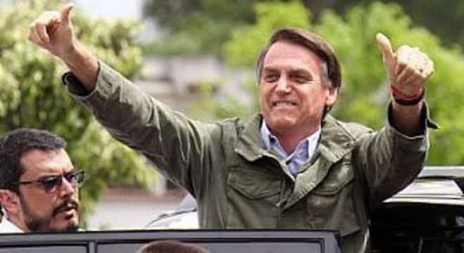 Bolsonaro terá desemprego e violência entre os desafios como presidente