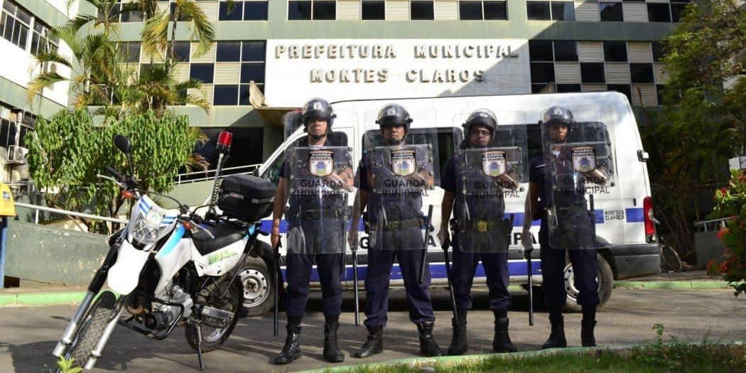 Guarda Municipal de Montes Claros ganha ouvidoria e corregedoria