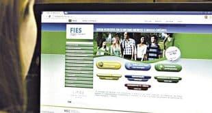 PROCEDIMENTO – Todo o processo deve ser feito por meio do site sifesweb.caixa.gov.br