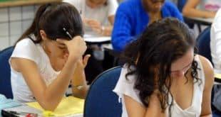 O Enem será aplicado nos dias 4 e 11 de novembro a 5,5 milhões de estudantes em todo país