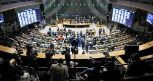 Eleições 2018 - Confira a lista dos deputados federais eleitos por Minas