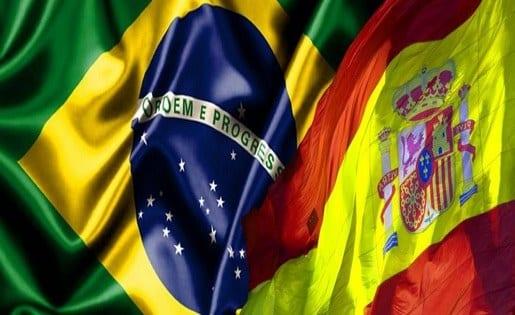 Brasil firma acordo com Espanha para a formação de professores