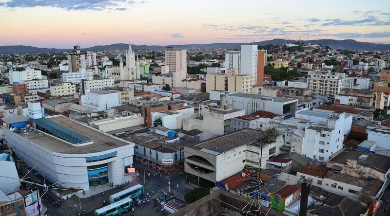 Montes Claros entre as melhores cidades do país para se fazer negócios