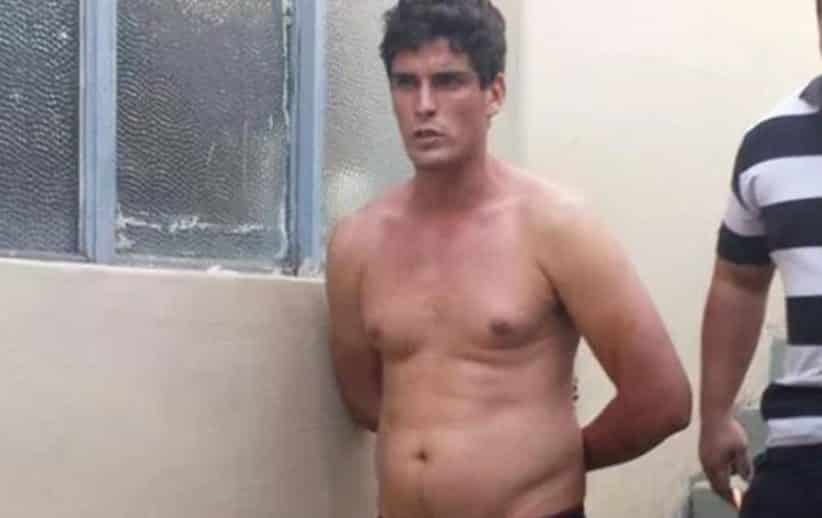 Leandro Dantas, acusado de matar ex-namorada a facadas é julgado, hoje em Montes Claros