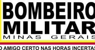 Inscrições para o concurso do Corpo de Bombeiros de Minas Gerais terminam dia 27