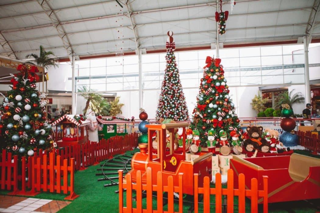 Um feriado repleto de atrações para a família no Montes Claros Shopping