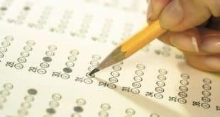 O exame foi aplicado no dia 5 de agosto e teve mais de 1,6 milhão de inscritos