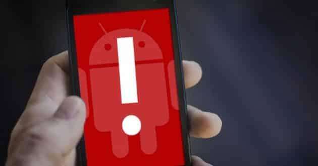 Alerta utilizadores Android: 13 apps que deve remover já