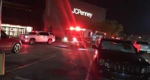EUA - Black Friday acaba em tiroteio num centro comercial do Alabama