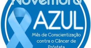 Em Montes Claros, Campanha busca conscientizar sobre a saúde masculina e prevenção do câncer