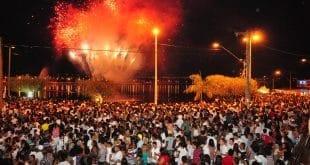 COMTUR planeja Réveillon e Festa do Pequi em Montes Claros
