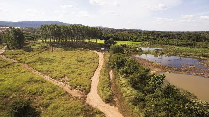 Inscrições abertas para a especialização em Recursos Hídricos e Ambientais na UFMG Montes Claros