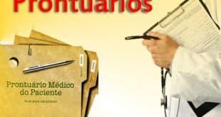 Pena de detenção e multa para o profissional de saúde que divulgar exames e dados de prontuários de pacientes