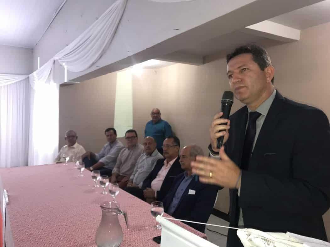 Superintendente Maurício Sérgio