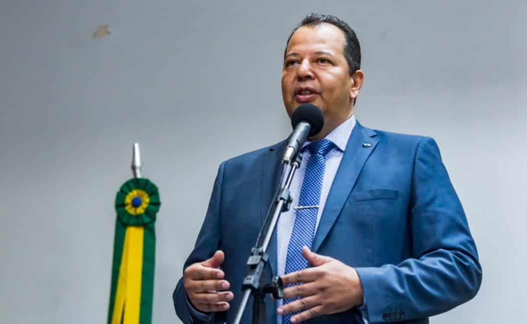 Valmisoney Moreira Jardim /Presidente da Agência Nacional de Assistência Técnica e Extensão Rural - ANATER