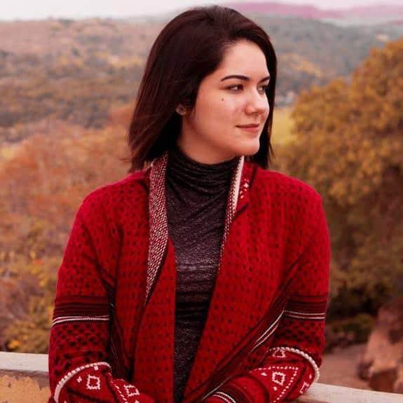 Antes - Larissa Diniz
