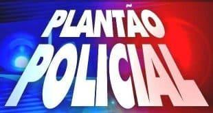 Norte de Minas - Criminosos invadem delegacia de Coração de Jesus e furtam arma de fogo