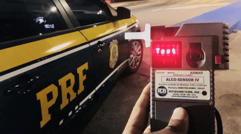 Redução no número de autuações pela Lei Seca não impedem que continuem os  crimes no trânsito