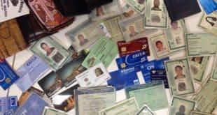 Documentos perdidos podem estar disponíveis nas agências dos Correios