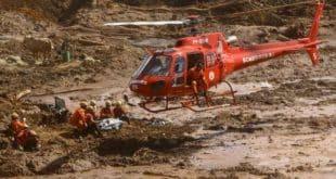 Tragédia de Brumadinho - Tragédia faz Vale aposentar barragens e paralisar Minas