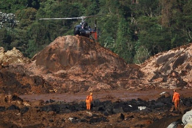 O presidente do TCU propôs o acompanhamento justificando, entre outros pontos, que, em levantamento anterior, o tribunal já havia constatado falhas na atuação do departamento do governo que fiscalizava barragens