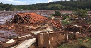 Bloqueio de R$ 11 bi da Vale não garante o acolhimento das vítimas do rompimento da barragem