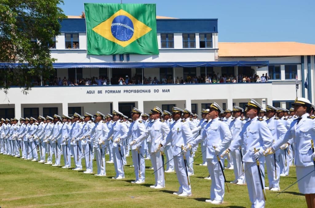 Marinha anuncia Concurso Público com mil vagas para Admissão às Escolas de Aprendizes-Marinheiros em 2020