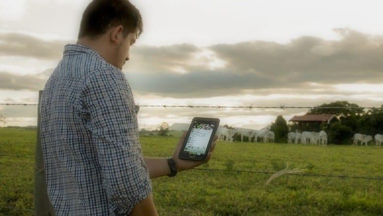 Aplicativo da Anater promete facilitar vida de extensionistas rurais