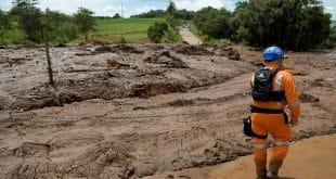Tragédia de Brumadinho – Número de desaparecidos sobe para 288 em Brumadinho