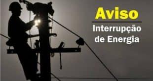 Nesta segunda (18/02) haverá manutenção da Cemig em bairros de Montes Claros