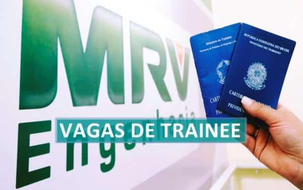 MRV abre seleção do Programa Trainees 2019