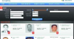MG - Minas Gerais é o segundo no país com mais procurados pela Interpol