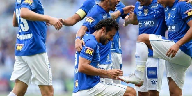 A diferença técnica prevaleceu e o Cruzeiro venceu o Tupynambás, nestedomingo, no Mineirão, pelasextarodada do Campeonato Mineiro. O resultado recolocou o time na vice-liderança do Estadual, com 14 pontos, levando desvantagem para o América no saldo de gols.