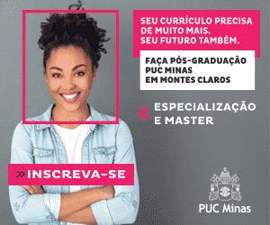 PUC MINAS - Especialização e Master