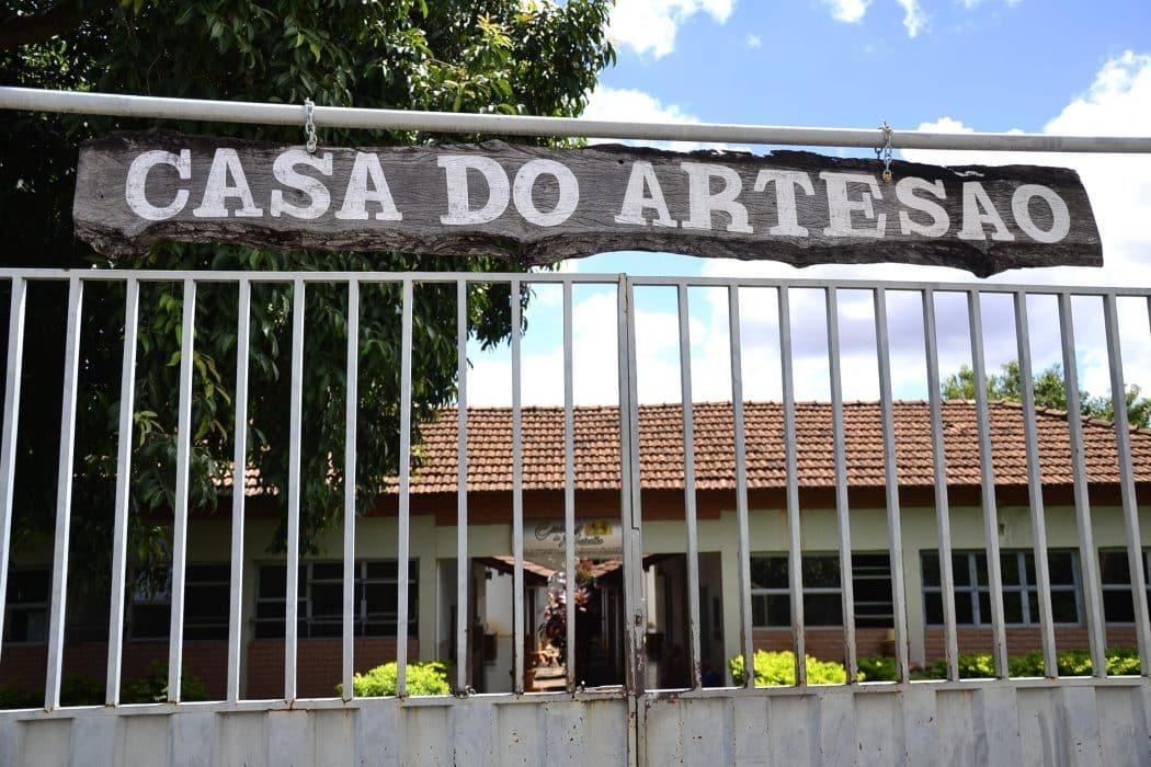 Casa do Artesão em Montes Claros oferece oito opções de cursos