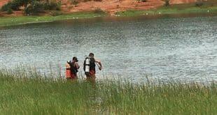 Montes Claros - Homem desaparece em uma lagoa no bairro Jaraguá