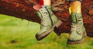 Saiba como usar bota mesmo no verão
