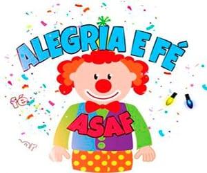 ASAF - ALEGRIA E FÉ