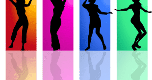 Mil e um benefícios da dança como estilo de vida