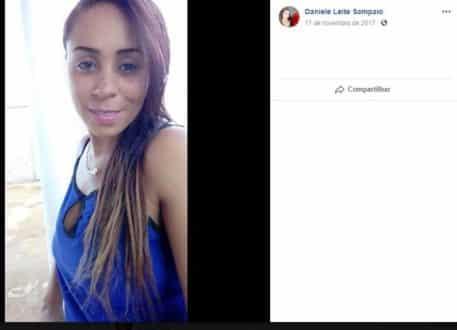 Danielle Pereira Leite Sampaio