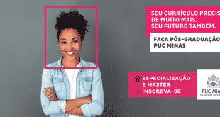 PUC Minas lança pós-graduação presencial em Montes Claros