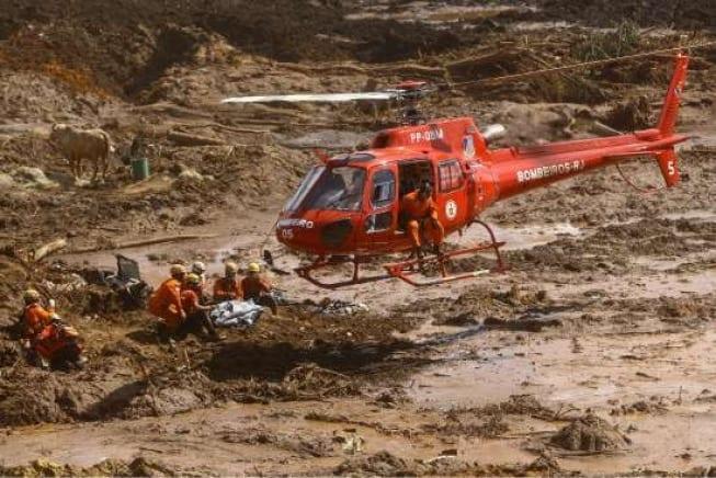 Tragédia de Brumadinho - Polícia Civil identifica 134 corpos da tragédia de Brumadinho; confira a lista