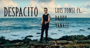 'Despacito' bate novo recorde de visualizações no YouTube