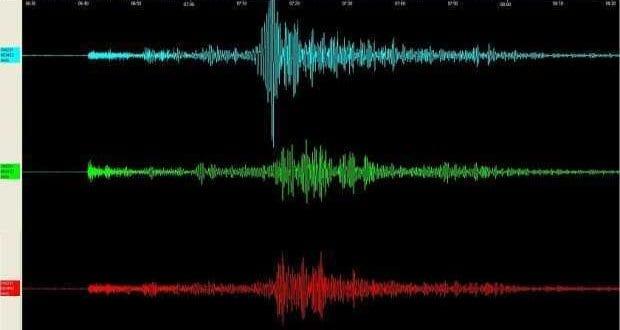 Terremoto de 7,5 graus abala o sudeste do Equador