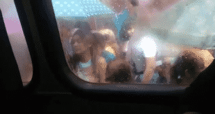 Montes Claros - Trabalhadores reclamam de atraso e superlotação de coletivos em Montes Claros
