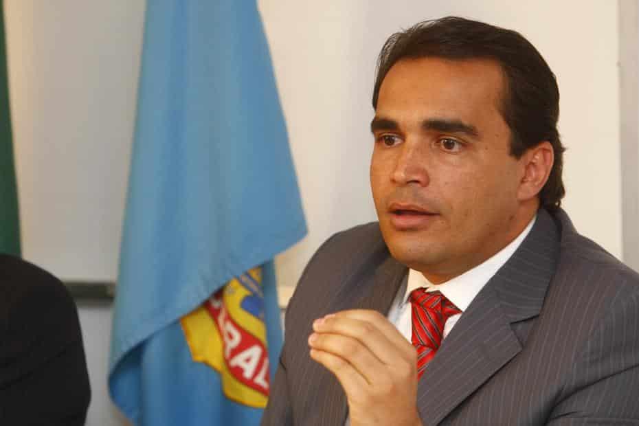 Delegado Marcelo Freitas assumirá a CCJ a partir de 2020