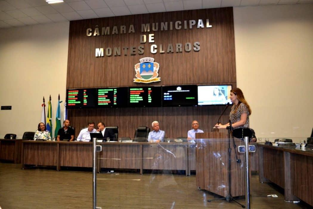 Montes Claros - Desafios da agricultura em Montes Claros são apresentados em audiência pública