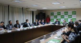 Anater passa a integrar Comissão de Desenvolvimento Sustentável do Agronegócio