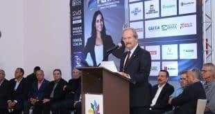 O presidente da ACI, Newton Figueiredo, destaca o desafio de fazer um evento sempre melhor a cada ano - Foto: Solon Queiroz