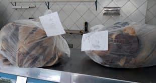 Montes Claros - Apreensão de carnes diminui e demonstra conscientização dos comerciantes